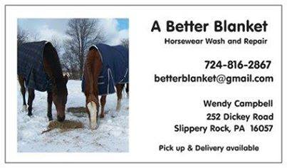 A Better Blanket