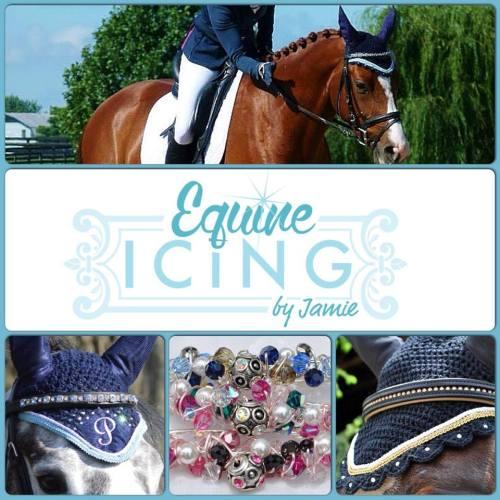 Equine Icing