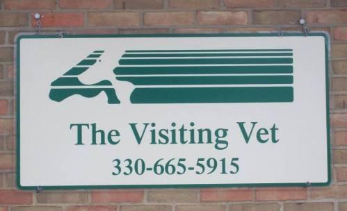 Visiting Vet