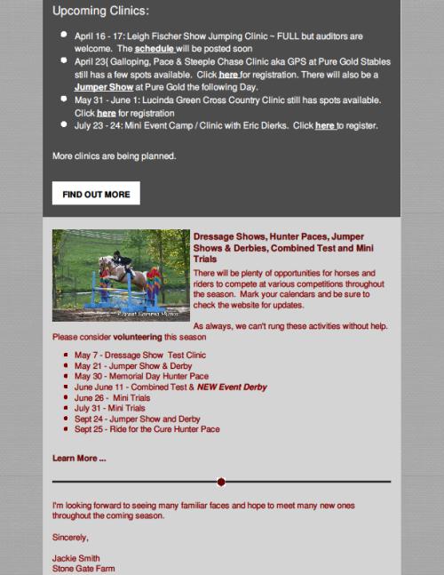 april e-news page 2