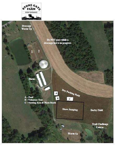 Farm Map ~ '18