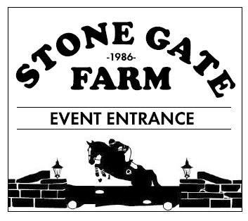 SGF Event Entrance